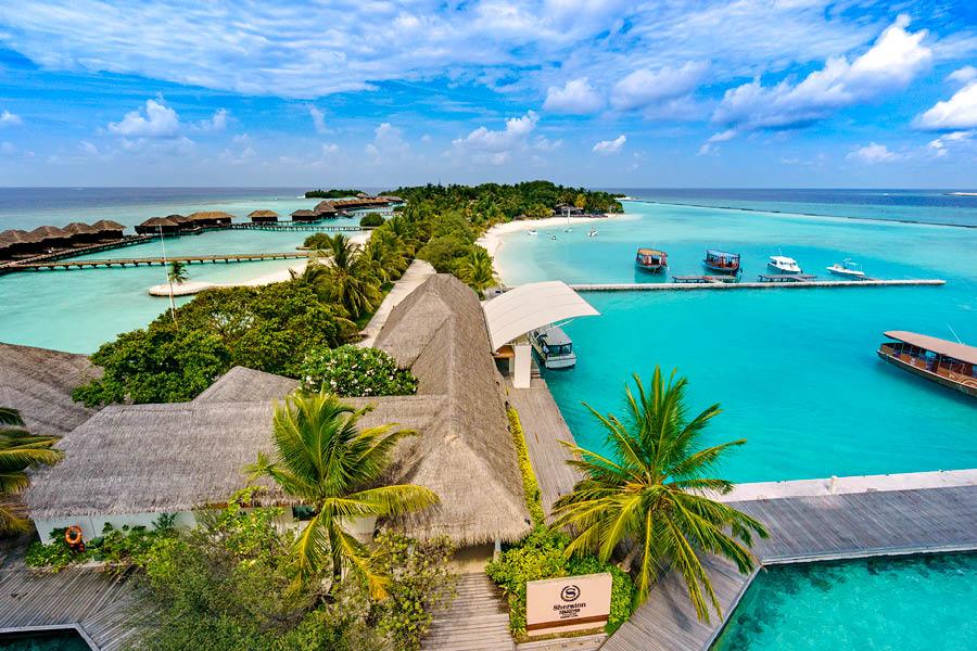Top 3 My Maldives Resorts